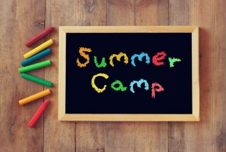 Financial management of summer camps